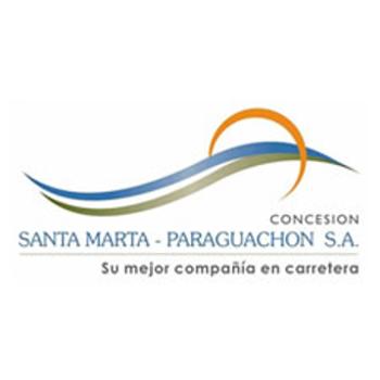 Concesión Santamarta – Paraguachón S.A.